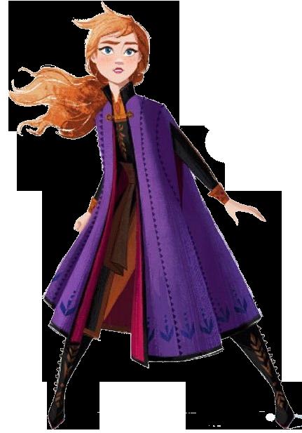 Frozen Ii Anna 2d Transparent Background By Britishchick09 On Deviantart Frozen Disney Movie Anna Disney Frozen Fan Art