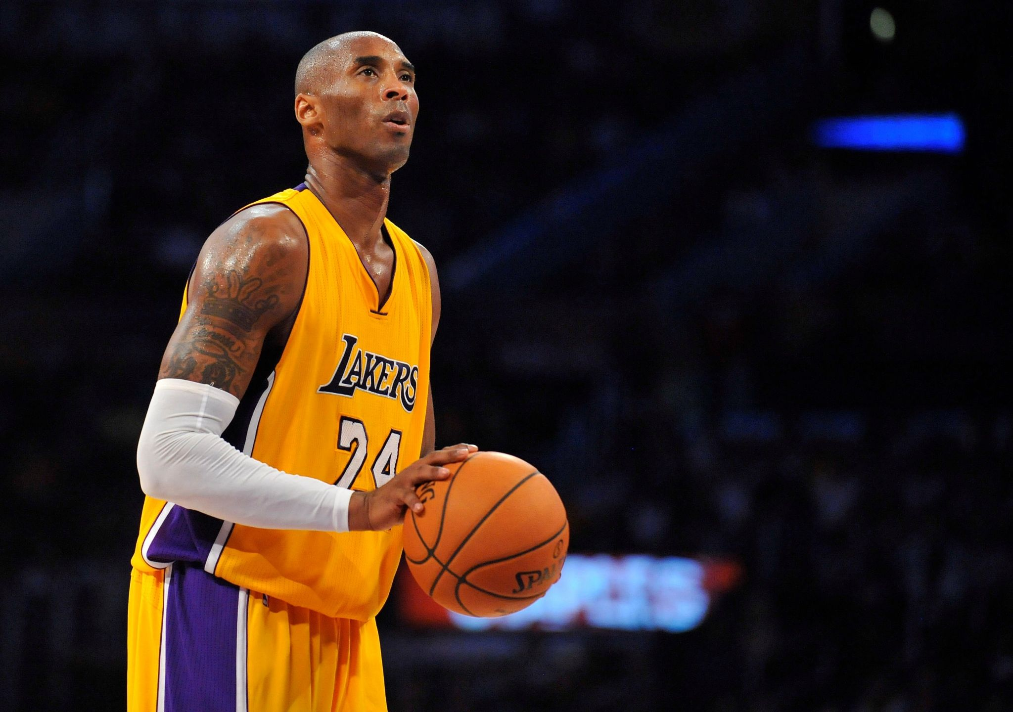 kobe bryant hd widescreen wallpapers Coucher de soleil