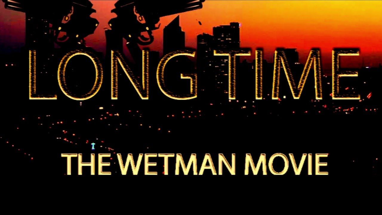 THE WET MAN MOVIE - Long Time 2016  (OFFICIAL MOVIE TRAILER) TRINIDAD & ...