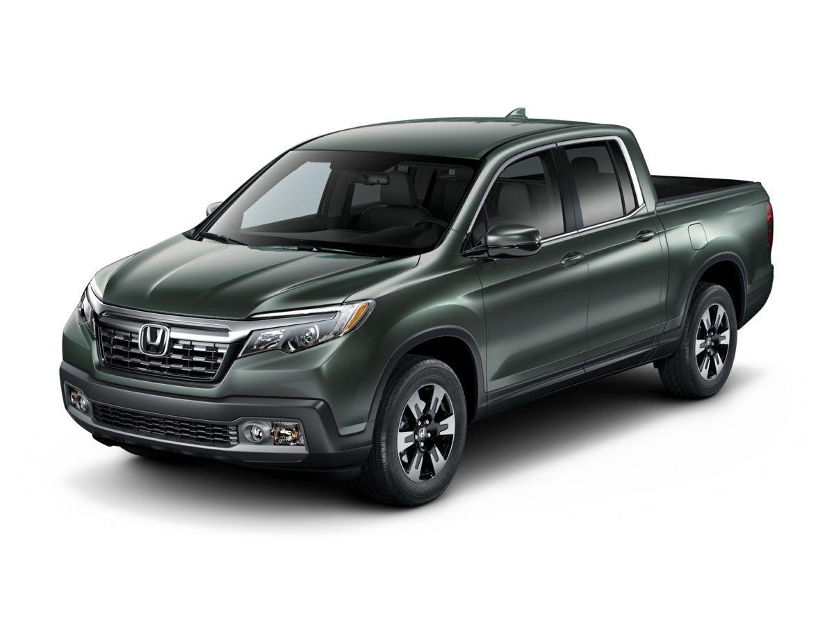 2017 Honda Ridgeline Ridgeline Honda truck, Honda