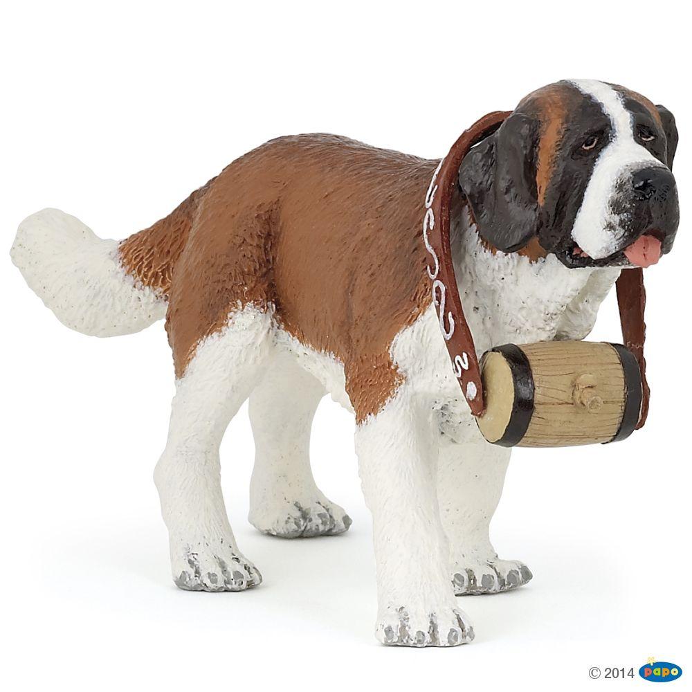 Papo bull terrier figurine 54027 Figure Brand New Chien Chiens