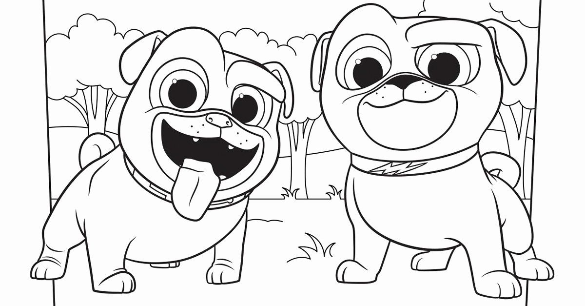 35++ Disney jr coloring pages to print info