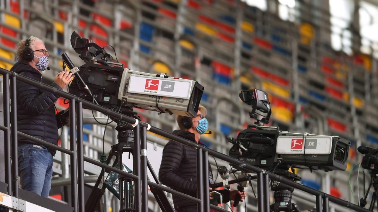 Wo Läuft Heute Bundesliga