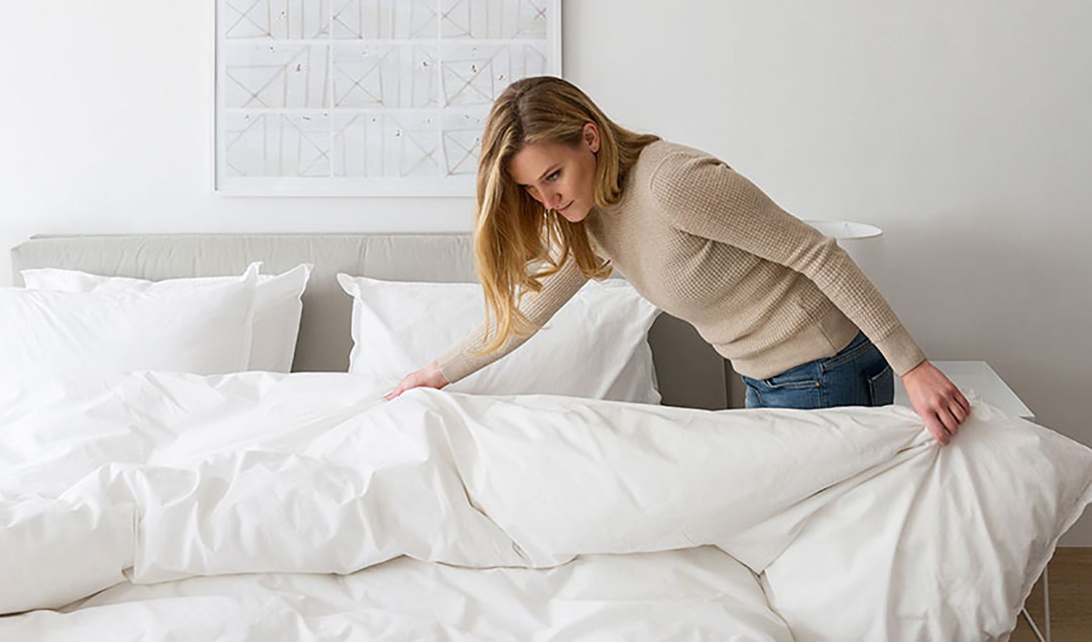 How To Care For Your Bedding Bed Quality Sheets