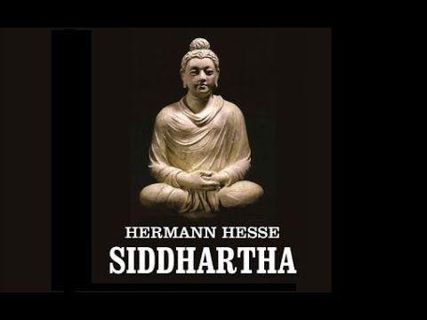 siddhartha hesse audiobook