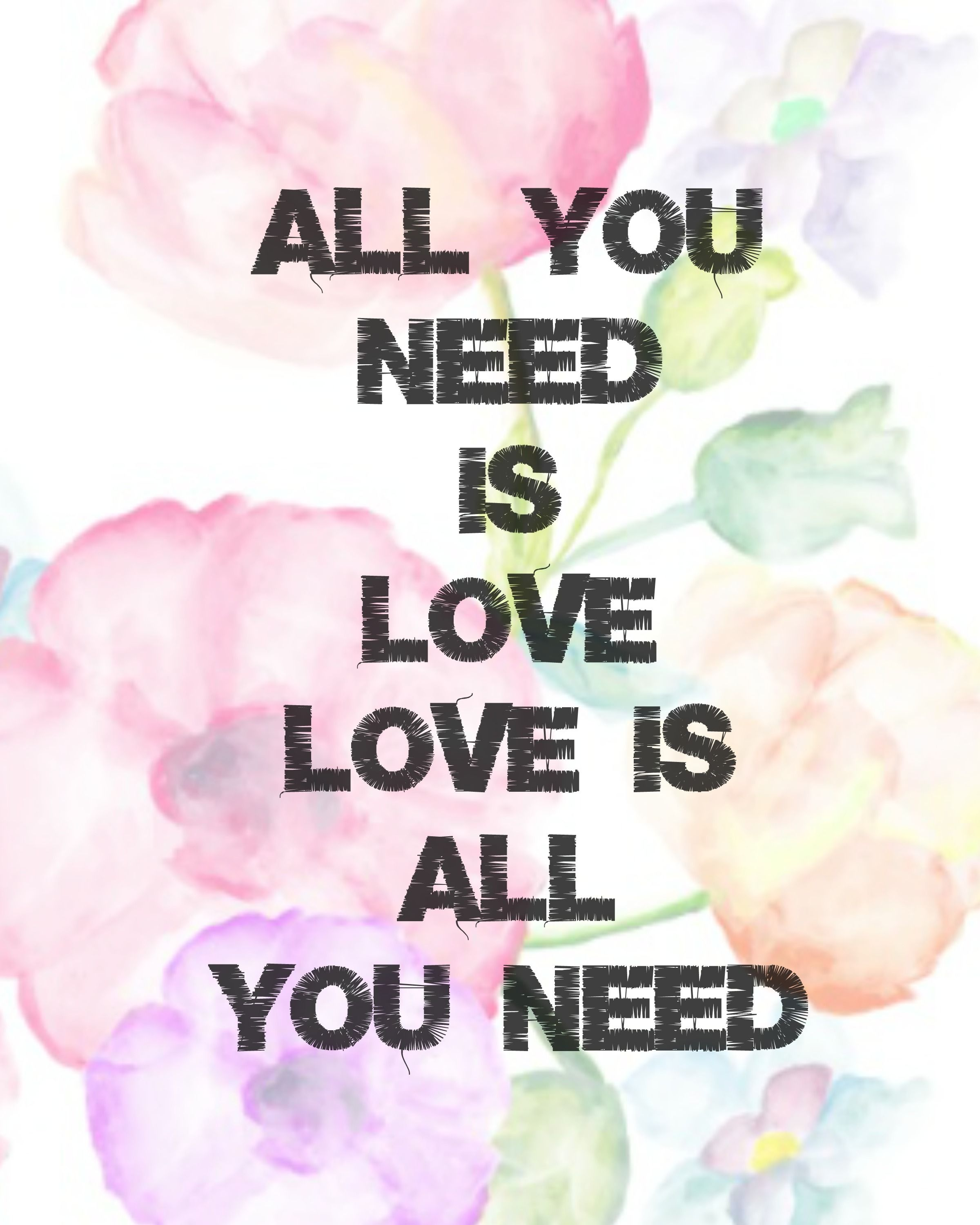 Day 4 All You Need Is Love Free Printable Twelveoeight Love Is Free All You Need Is Love Free Printables