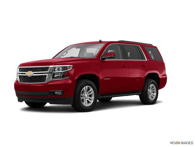 New 2015 Chevrolet Tahoe 4wd Lt Chevrolet Tahoe New Chevrolet Trucks Chevrolet