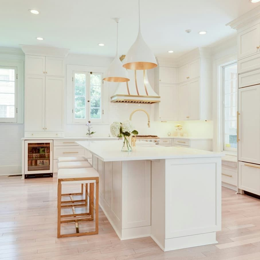 the kitchen is a central part of any home and its design is just as rh pinterest com