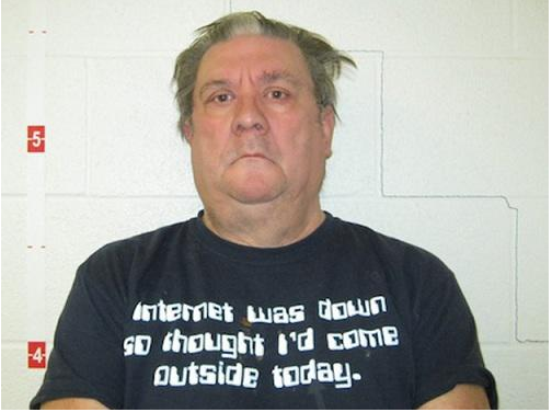 The 22 Funniest Ohio Mugshots of All Time | Crime - Mugshots l
