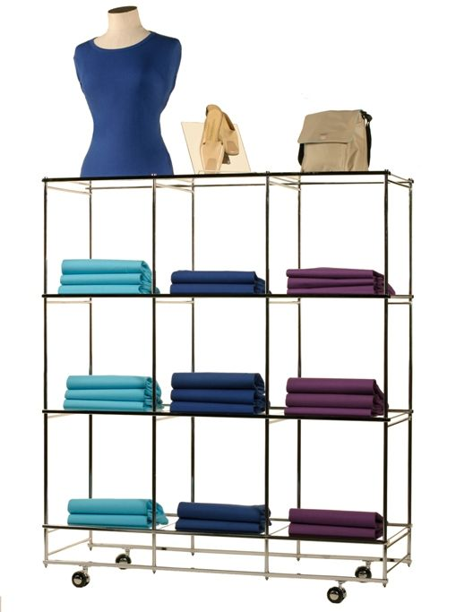 folding cube merchandiser branding packaging and display retail rh pinterest com