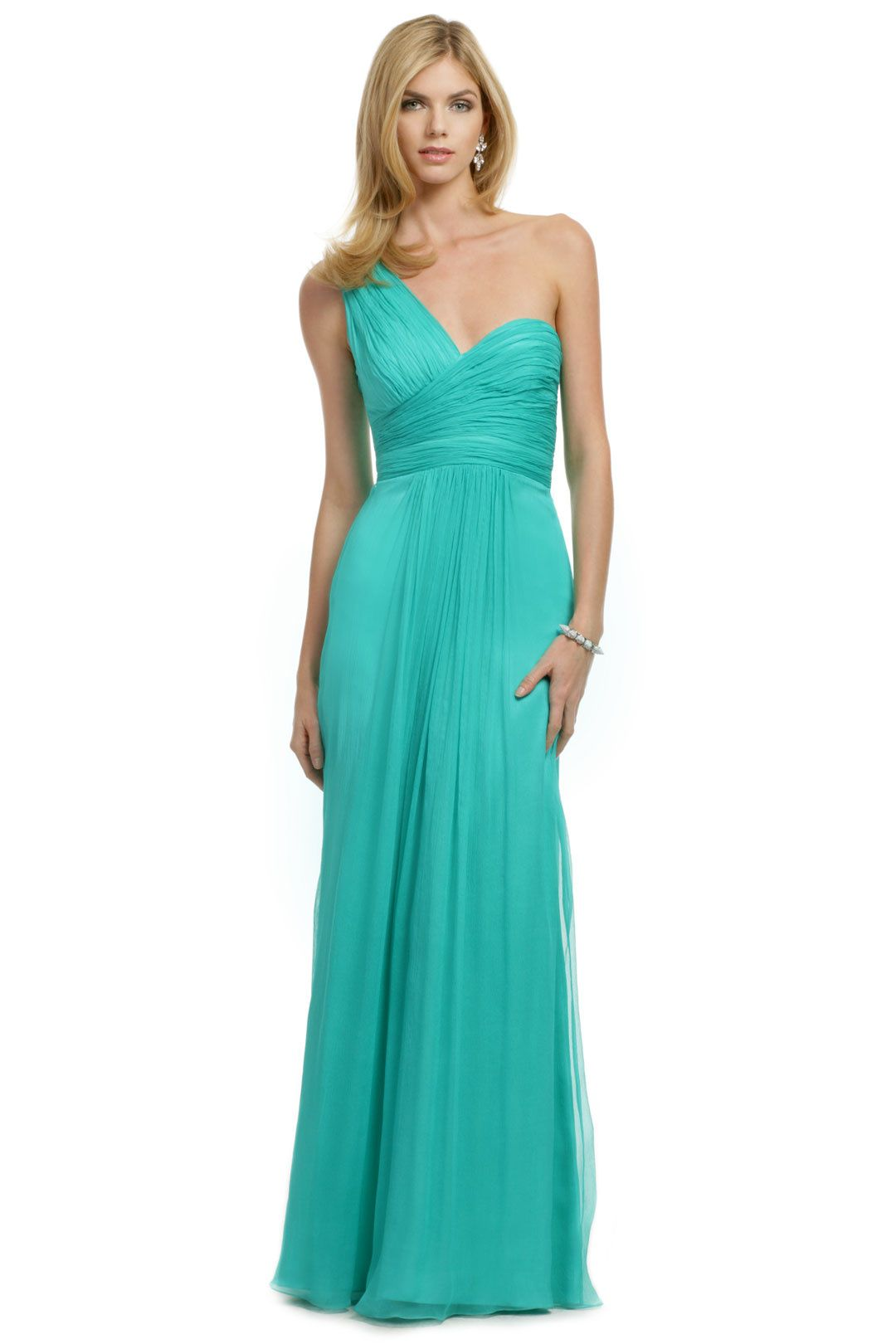 Olinda Ocean Gown | Olinda, Gowns and Dress ideas
