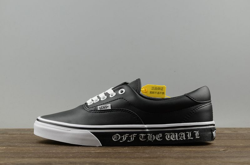 2c02c55cf95f Cheap 2018 VANS UA Era 59 Taka Hayashi Off The Wall Black White VNOA38FSPJM