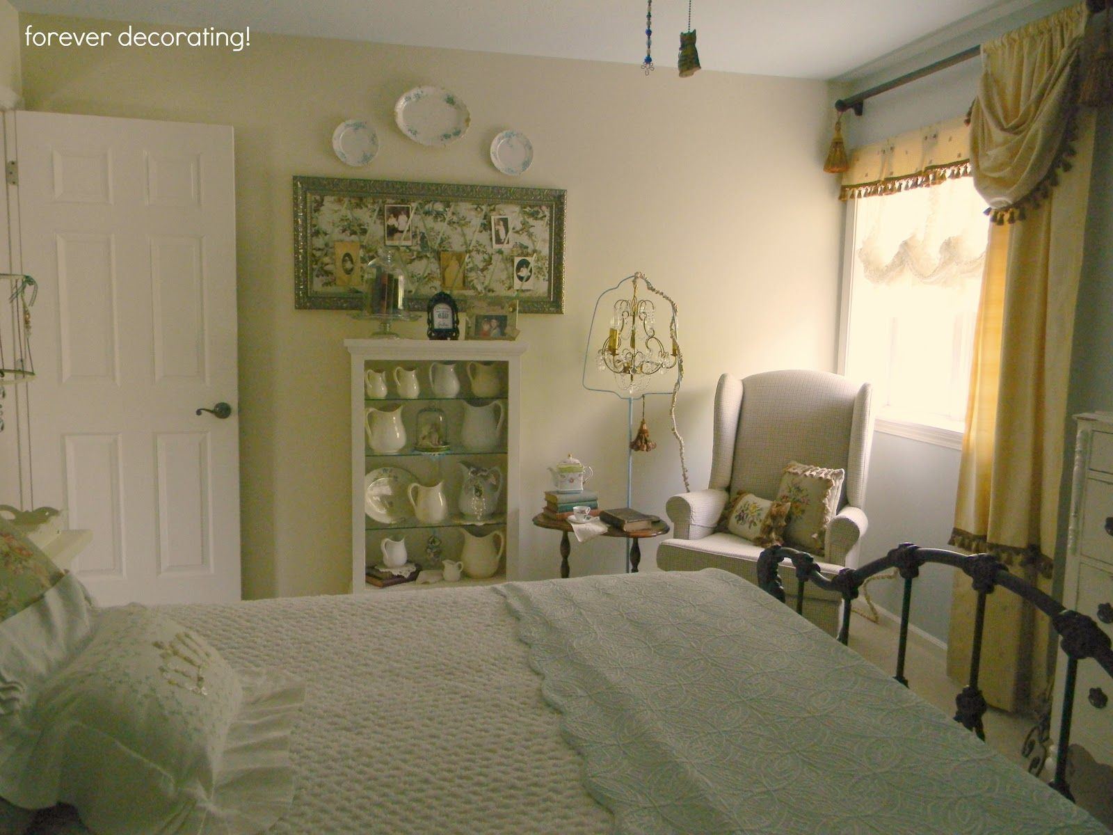 sherwin williams navajo white guest room look bedrooms guest rh pinterest com