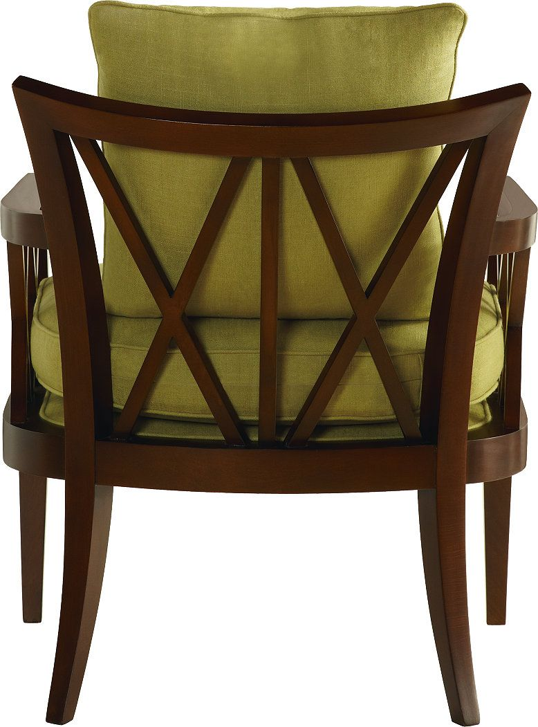 a modern twist on an french neoclassic form exposed wood chair with rh pinterest com