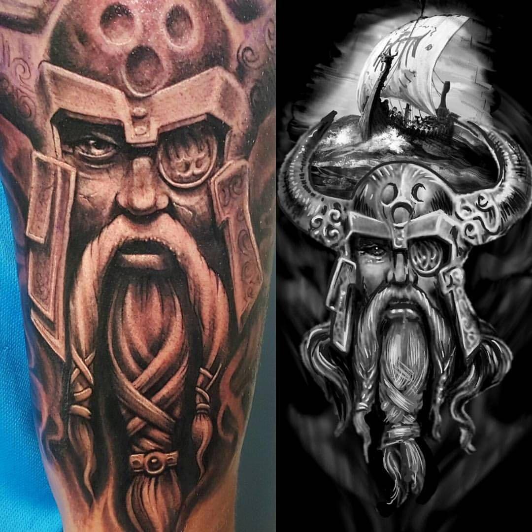 Wikinger Tattoo Bedeutng Entdecken Sie Die 11