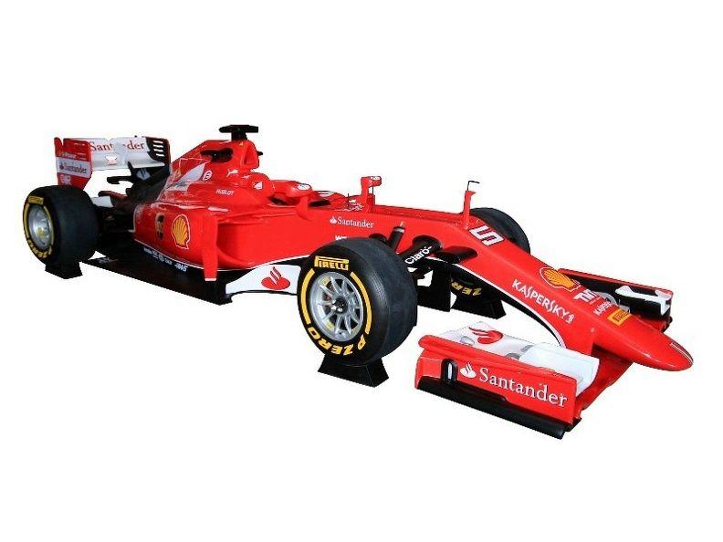 B0433 - 2017 Full Size F1 Racing Simulator - 3 - B0433 - 2017 Full Size F1 Racing Simulator - 3.jpg