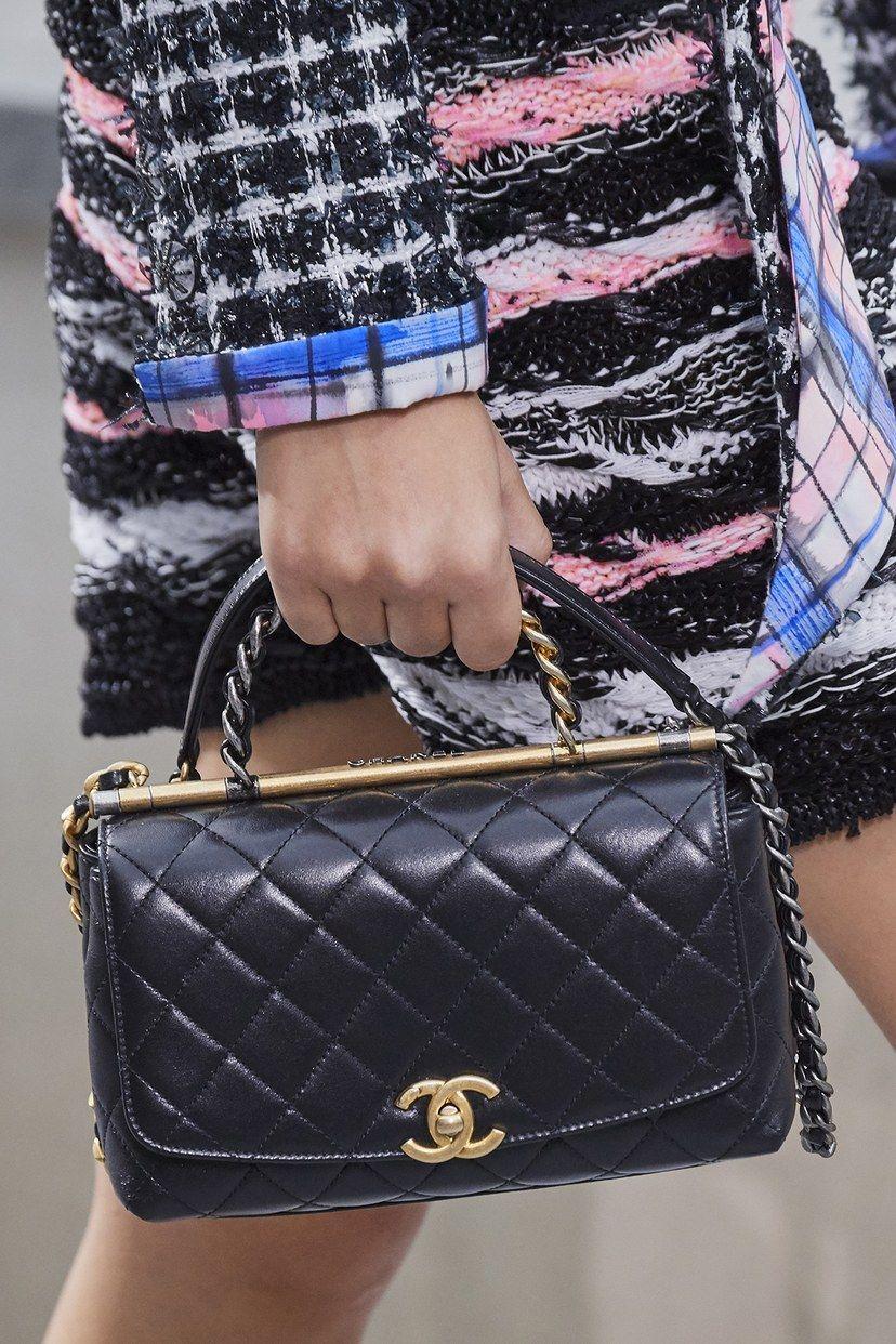 Chanel Borse Italia.Chanel Ecco Le Borse Must Per La Primavera Estate 2020 Borse Chanel Chanel Borsetta