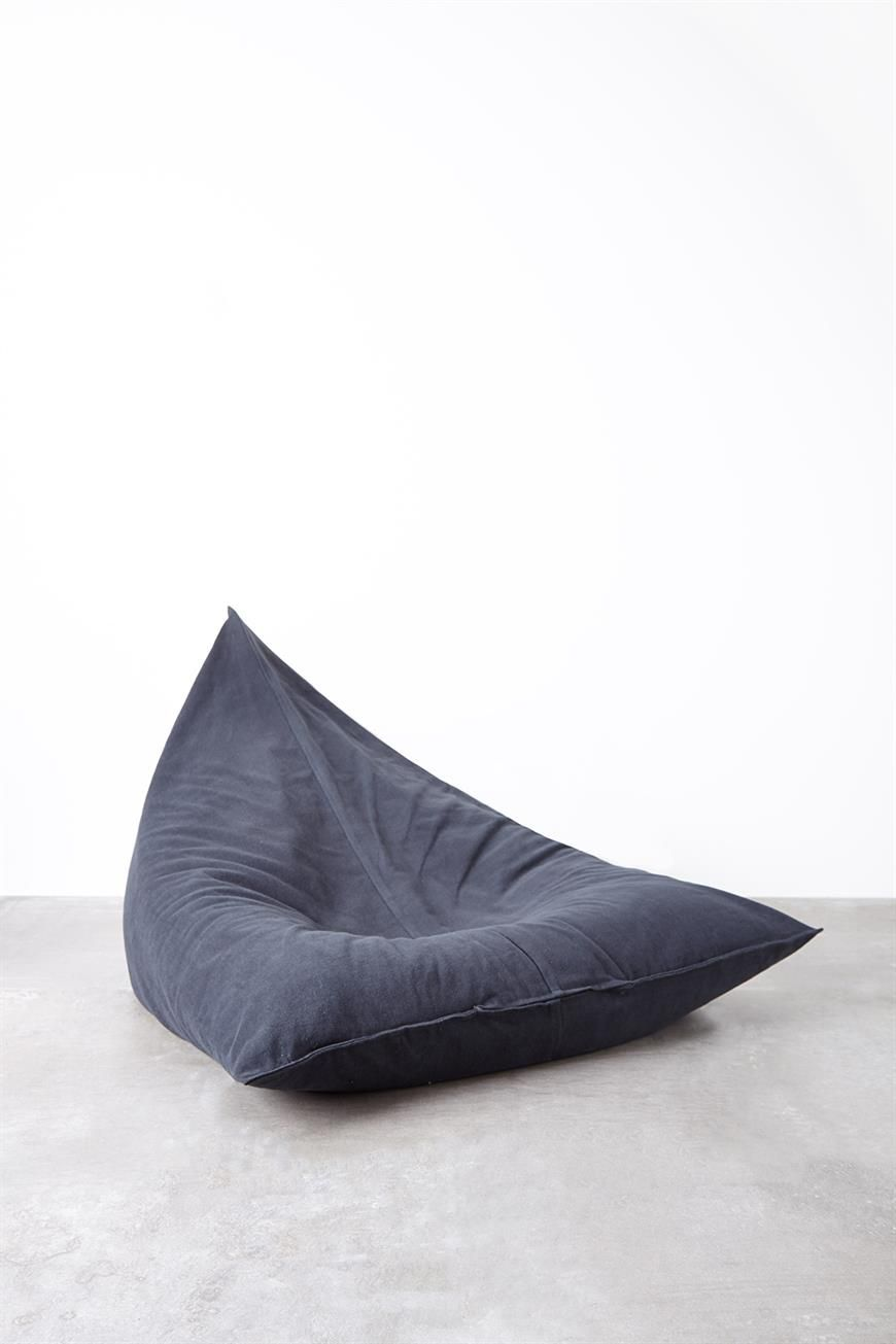 the mt large beanbag is the perfect addition to any home made from rh pinterest com