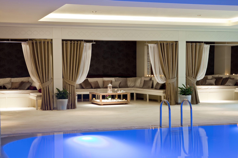 Rest area cabanas! Rest area, Home, Home decor
