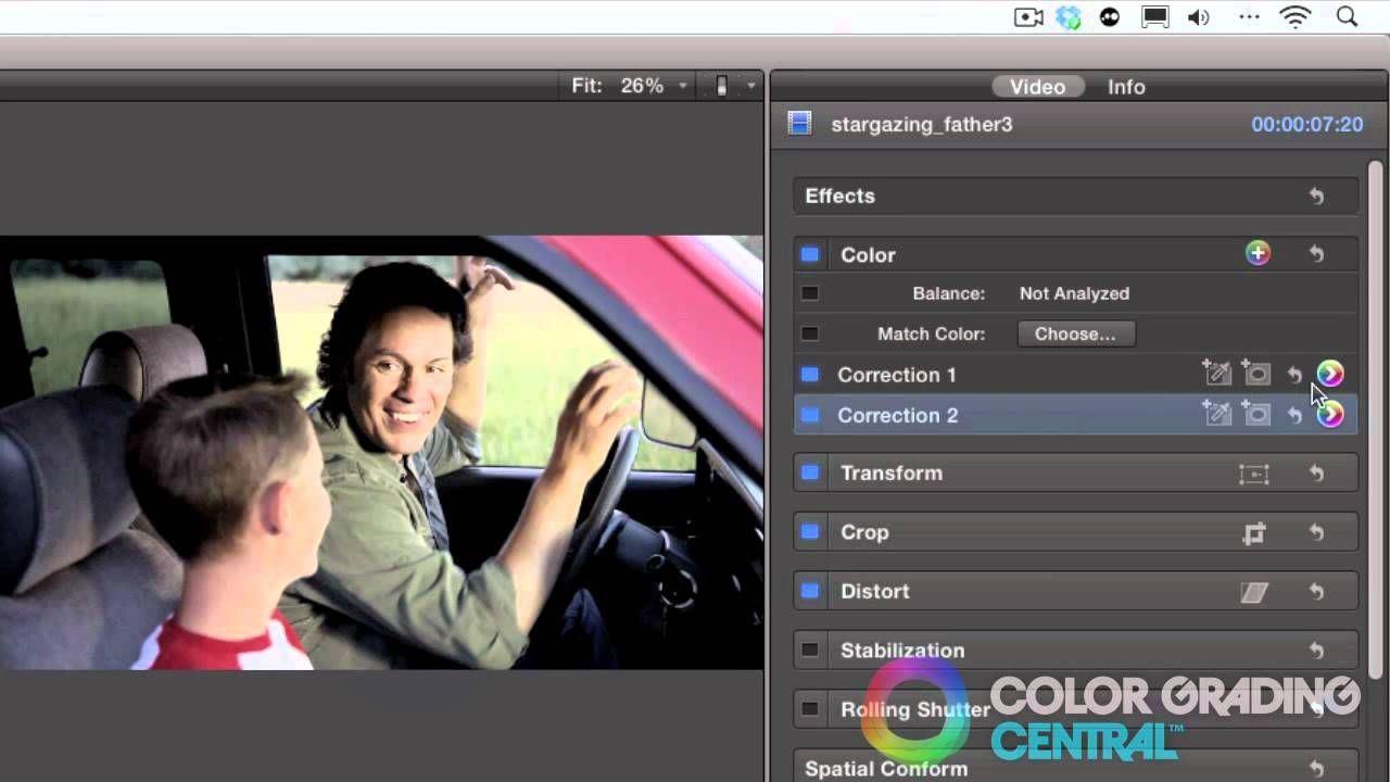 Pin on Color Correction Tutorials