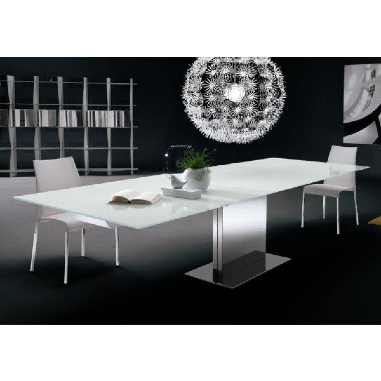 oasi ausziehbare tische tische tische st hle arredaclick esstische pinterest. Black Bedroom Furniture Sets. Home Design Ideas