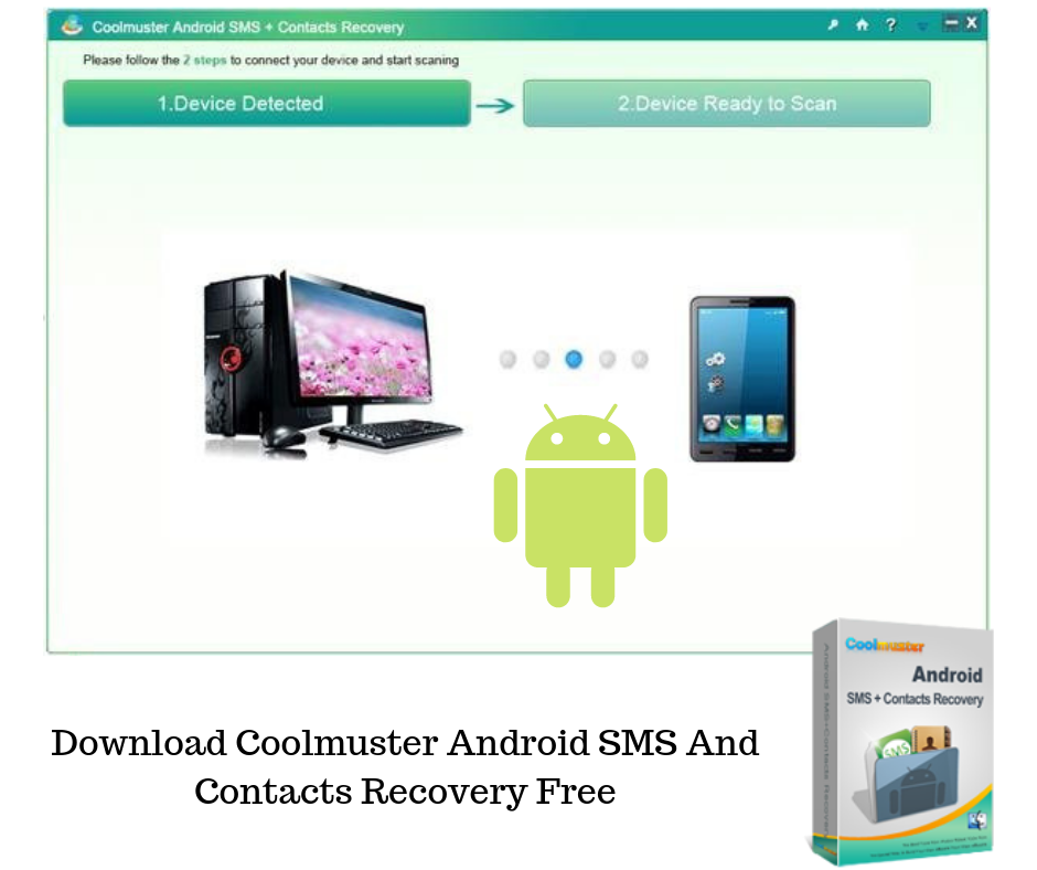 free download android sms recovery