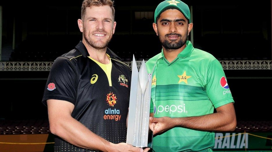 Australia And Pakistan The Last T20 Will Be Played Today