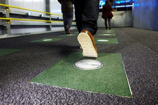 Could A Sustainable Source Of Energy Be Right Beneath Our Feet Energy Harvesting