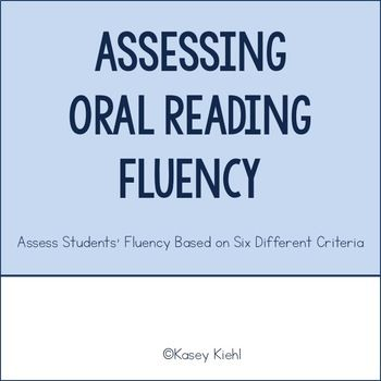 Oral reading fluency is about so much more than just rate Use the