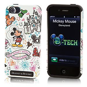 Disney Mickey Mouse iPhone 5/5S Case by Dooney & Bourke - White | Disney StoreMickey Mouse iPhone 5/5S Case by Dooney & Bourke - White - The reception will always be bright using Mickey's fashionable iPhone case by Dooney & Bourke, direct from the Disney Parks. You'll adore how it decorates and protects your precious electronic equipment.