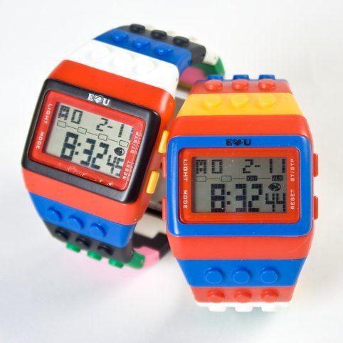 EU Watches - buy at Firebox.com