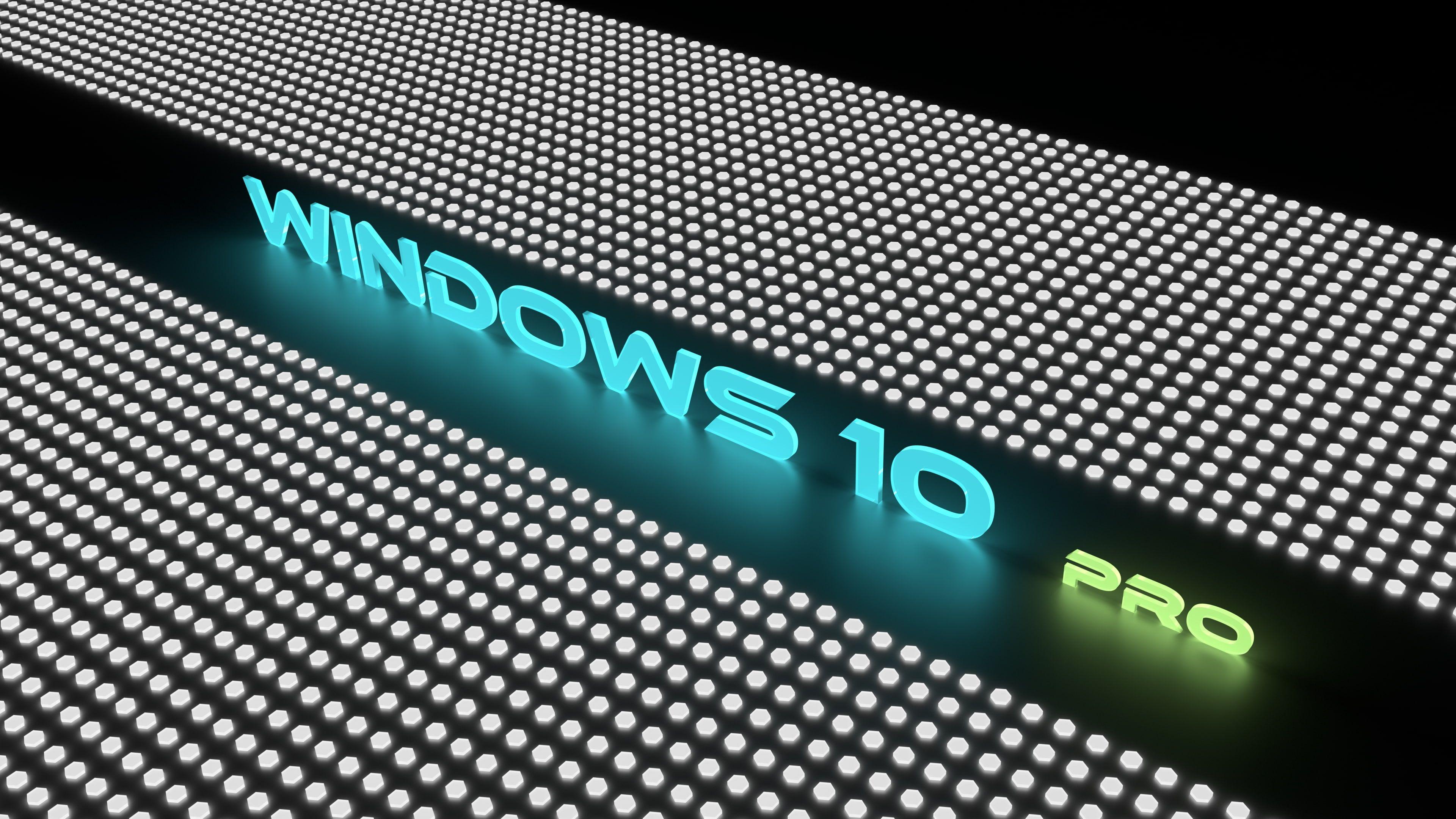 Windows 10 Pro Neon Colors 4k 4k Wallpaper Hdwallpaper Desktop Wallpaper Windows 10 Windows 10 Samsung Wallpaper