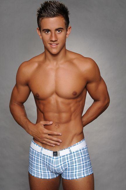 0222a7fa2c Worlds Hottest Guys | Pistol Pete – Hottest Swimwear For The Season | A  Men's Underwear .