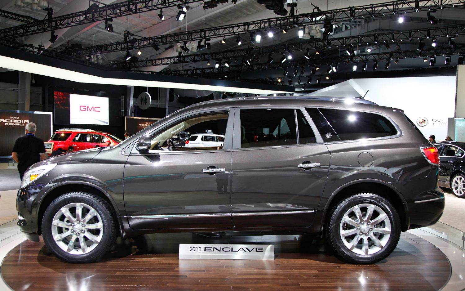 canada continuously ca variable premium available the buick large size real enclave time damping s avenir luxury chassis full with crossover suv suspension