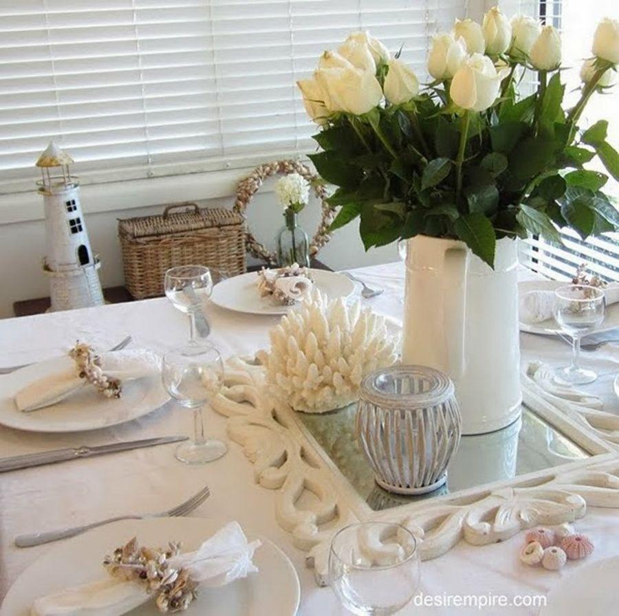 10 ideas para crear centros de mesa en tus celebraciones   Centros ...