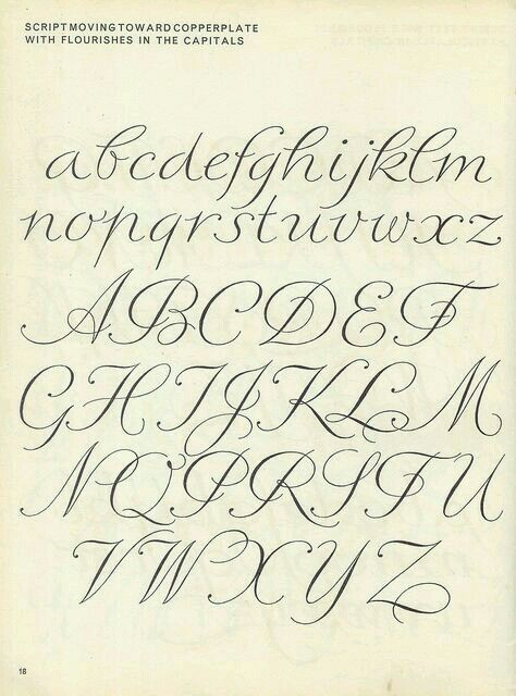Pin By Abigail Sinclair On Handwriting