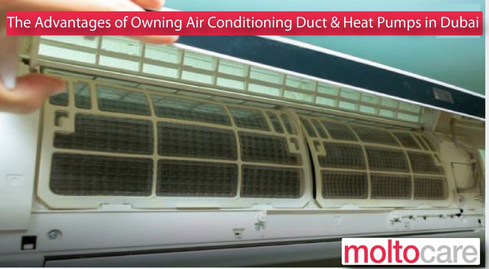 The Advantages Of Owning Air Conditioning Ducts And Heat Pumps In