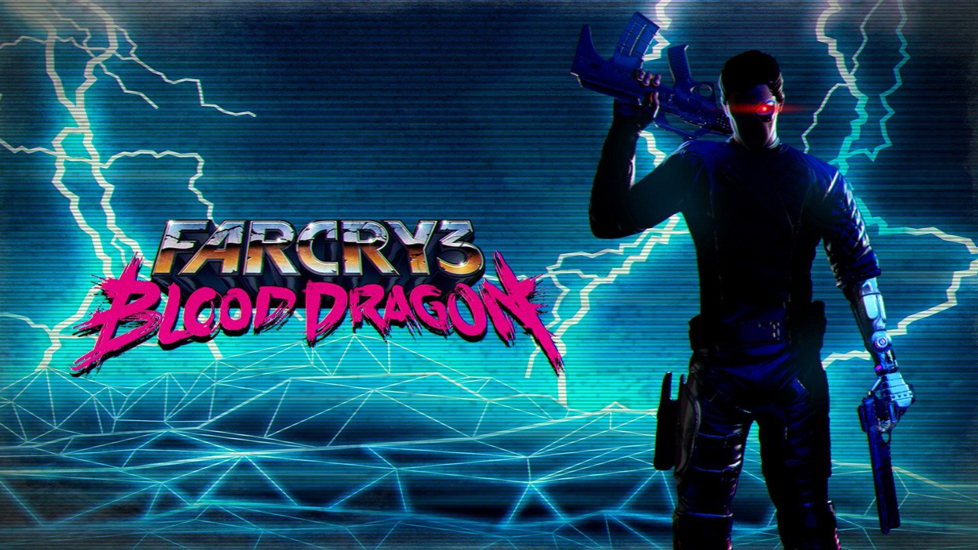 1848584 Far Cry 3 Blood Dragon Category Free Computer Far Cry 3