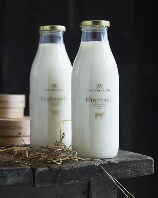 I miss old fashioned bottled milk delivered to front of house in the old days | back in the day, you put out your old bottles with milk money inside and in the morning - new milk!