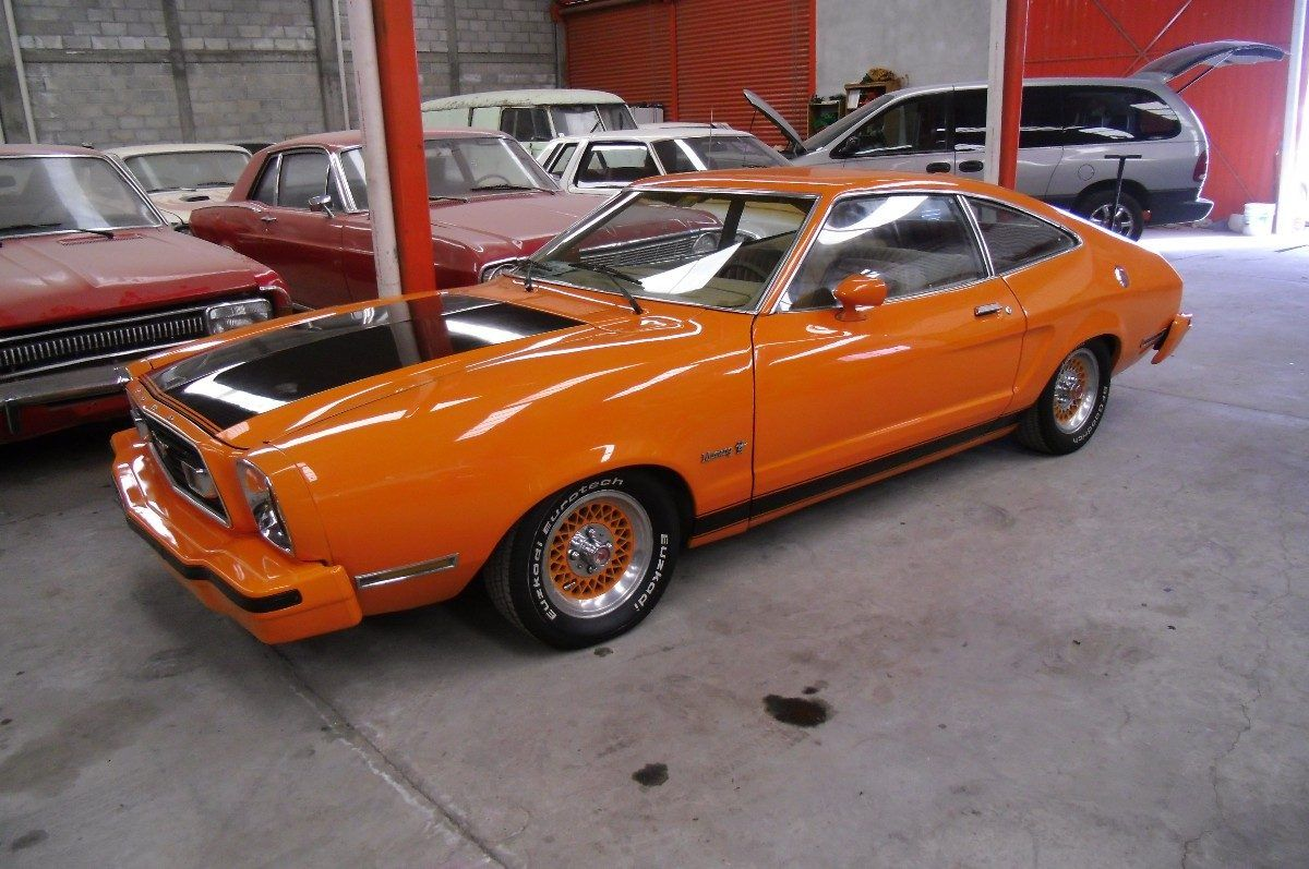 1976 ford mustang fastback 1976 ford mustang johnywheels