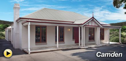 Paal kit homes australia quality steel frame houses for Paal kit home designs
