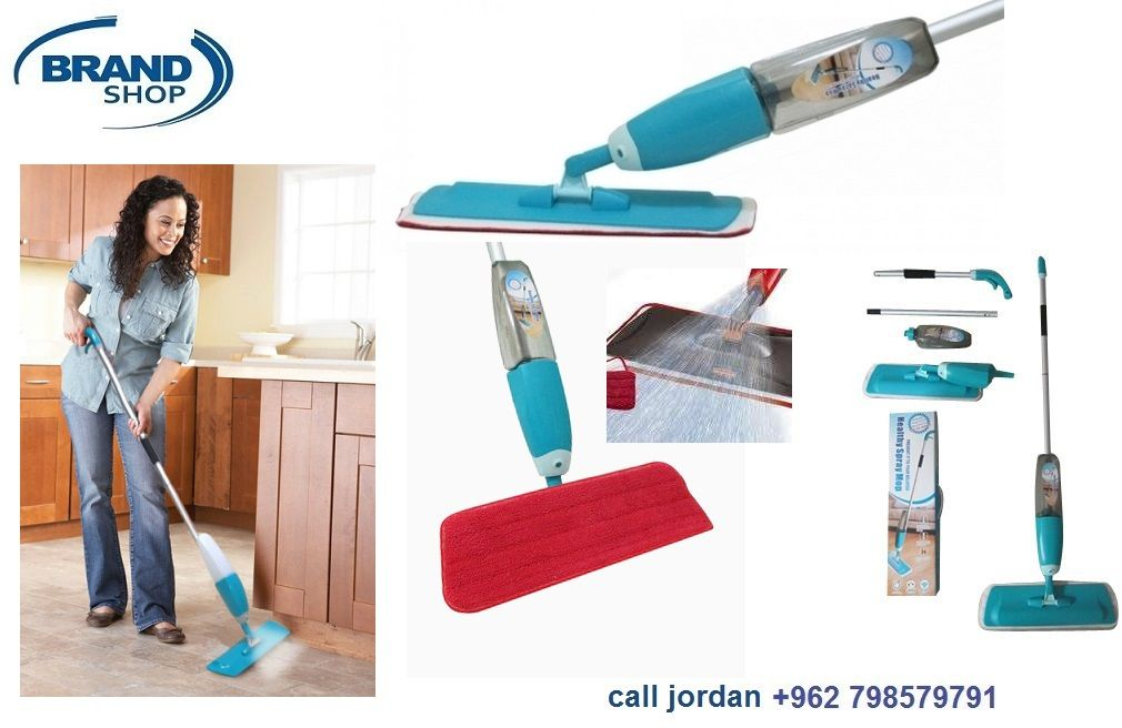 Spray Mop Special Designed Spray System 360 Degree Swivel For All Corners Extra Microfiber Pad A Spray Mop Is A Use Spray Mops Keep It Cleaner Deep Cleaning