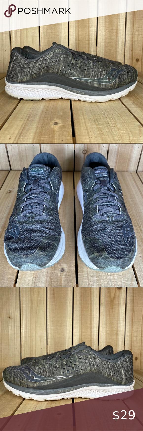 Saucony Kinvara 8 Running Shoes Saucony