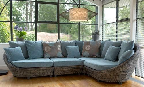 Modern Conservatory Furniture Contemporary Conservatory Furniture  Sunroom  Pinterest .