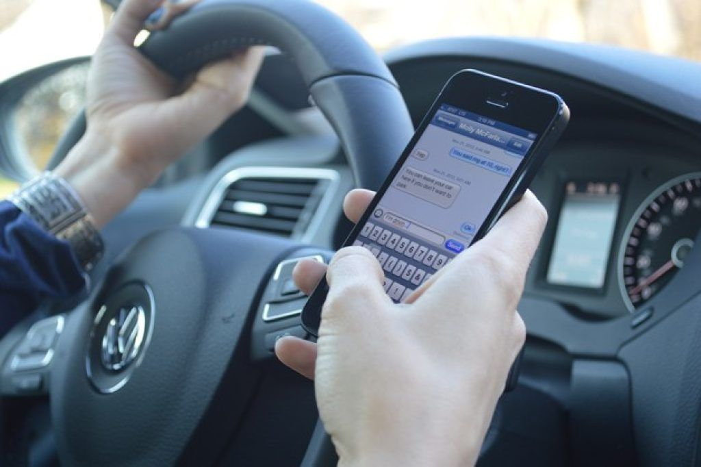 Misconceptions About Texting and Driving Revealed