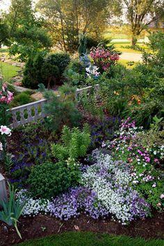garten hanglage #garden #garten ...n be constructed near one own home in order to implement cost-effectiveness. ... - #constructed #effectiveness #implement #order - #CottageGardens