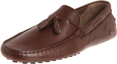 157e199cd Lacoste Men`s Concours Tassle2 Loafer