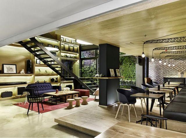Click Clack Hotel, Bogotá | Luxury hotels