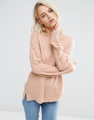 f6ac76d37 Ultimate Chunky Sweater