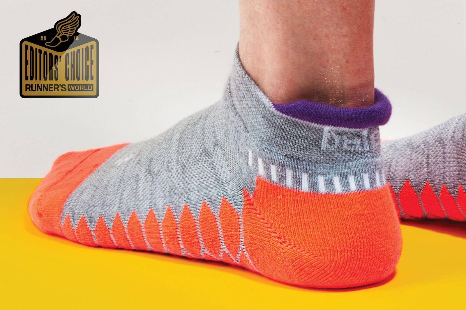 Comfortable socks, Half marathon socks
